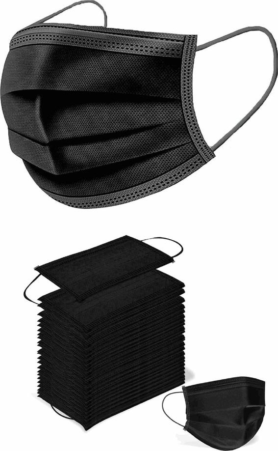 cleanmarkt-black-mask